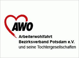 AWO Arbeiterwohlfahrt Bezirksverband Potsdam und seine Tochtergesellschaften